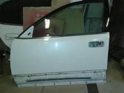 Дверь боковая. Toyota Aristo, JZS160, JZS161 Двигатели: 2JZGE, 2JZGTE