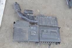 Корпус воздушного фильтра. Mazda Mazda3, BL Двигатели: MZR, MZR Z6