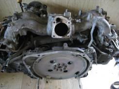 Двигатель EJ254 на разбор