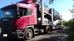 Scania. Продам автовоз скания, 11 000 куб. см., 20 000 кг.