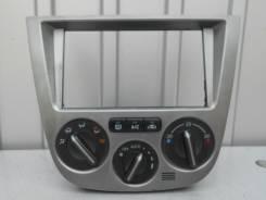Блок управления климат-контролем. Subaru Impreza, GD3, GD2, GG2, GG3, GD9, GG9 Двигатели: EJ15, EJ152, EJ20, EJ204
