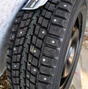Dunlop SP Winter ICE 01. Зимние, шипованные, 2016 год, без износа, 4 шт. Под заказ