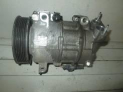 Компрессор кондиционера. Citroen C4, B7 Двигатель MBGU35