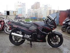Kawasaki Ninja 750R. 750 куб. см., исправен, птс, без пробега