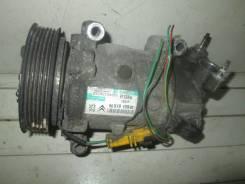 Компрессор кондиционера. Citroen C4 Двигатели: 10FX6N, NFU