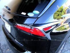 Накладка декоративная. Lexus NX200t, AGZ10, AGZ15 Lexus NX200, ZGZ10, ZGZ15 Lexus NX300h, AYZ15, AYZ10 Lexus NX200T/300H, AGZ15L, ZGZ15L. Под заказ