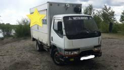 Mitsubishi Canter. Продам грузовик Мицубиси Canter, 4 217 куб. см., 2 000 кг.