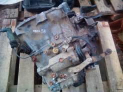 Механическая коробка переключения передач. Toyota Corolla, AE100, AE100G, AE101 Двигатель 5AFE