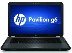 "HP Pavilion g6-1001er. 15.6"", ОЗУ 4096 Мб, WiFi, Bluetooth"