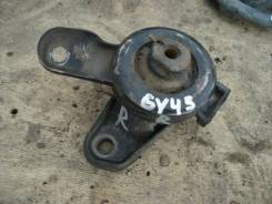 Подушка двигателя. Toyota Vista, CV43 Toyota Camry, CV43 Двигатель 3CT