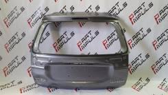 Дверь багажника. Mitsubishi Outlander, GF3W, GF2W, GF4W, GF7W, GF8W Двигатели: 4J11, 4J12, 6B31, 4B11, 4B12
