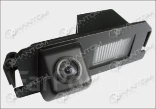 Phantom CA-0821 KIA SOUL Камера заднего вида PAL