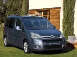 Стекло лобовое. Citroen Berlingo Peugeot Partner