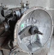 Механическая коробка переключения передач. Isuzu Elf Двигатель 4BE1