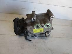 Компрессор кондиционера. Ford Fusion Двигатели: FYJA, FYJB