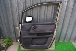 Дверь боковая. Honda Stepwgn