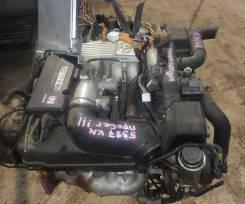 Двигатель в сборе. Toyota Celsior, UCF11. Под заказ