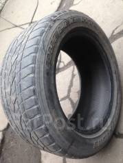 Bridgestone Dueler HTS 686. Летние, износ: 80%, 2 шт