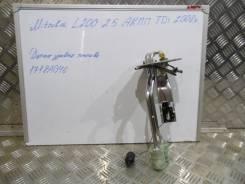 Датчик уровня топлива. Mitsubishi L200
