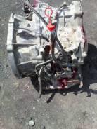 Автоматическая коробка переключения передач. Toyota Starlet, EP82 Двигатель 4EFTE