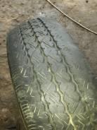 Bridgestone V-steel. Летние, 2002 год, износ: 40%, 1 шт