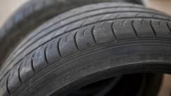 Dunlop SP Sport Maxx 050. Летние, 2014 год, износ: 5%, 2 шт