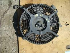Вентилятор радиатора кондиционера.