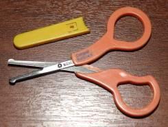 Ножнички и щипчики.