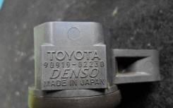 Катушка зажигания. Toyota: Corolla, Cresta, Verossa, RAV4, Hilux, Land Cruiser Prado, Hiace, Wish, Crown, Corolla Fielder, Chaser, Estima Lucida, Town...