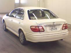 Nissan Bluebird Sylphy. QG10, QG18DE