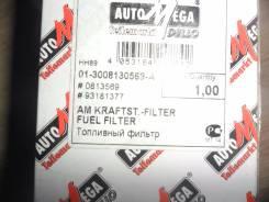 Фильтр топливный. Citroen Jumper Opel Astra Opel Meriva Opel Combo Opel Zafira Peugeot Boxer