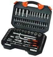 Набор инструментов Кратон TS-03, 94 предмета