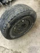 Dunlop Grandtrek AT1. Грязь AT, износ: 50%, 1 шт