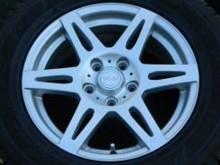 Bridgestone. 6.5x16, 5x114.30, ET40