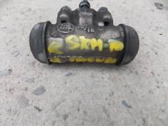 Цилиндр рабочий тормозной. Toyota Ipsum, SXM10, SXM10G, SXM15G, SXM15 Toyota Gaia, SXM10, SXM15G, SXM10G, SXM15