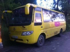 Higer KLQ6728. Продается надежный и неприхотливый автобус Higer, 20 мест