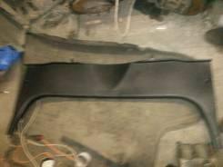 Панель замка багажника. Mazda Mazda6, GH