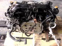 Двигатель. Subaru Legacy B4, BL5 Двигатель EJ20