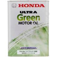 Honda. Вязкость 0W-10, полусинтетическое