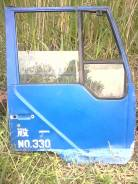 Дверь боковая. Mitsubishi Fuso