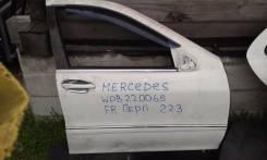 Дверь боковая. Mercedes-Benz S-Class, W222, W221, W220