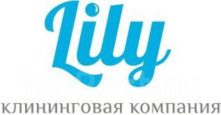 Клининговая компания Lily
