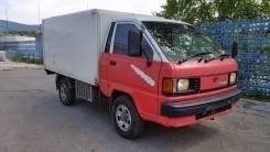 Toyota. LiteAce 4WD, дизель, 2 000 куб. см., 1 000 кг.