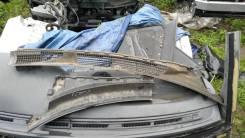 Решетка под дворники. Subaru Forester, SF5, SF9