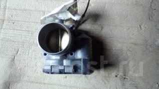 Заслонка дроссельная. Volkswagen Passat Двигатели: ATQ, AMX