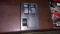 Блок управления стеклоподъемниками. Toyota Carina, AT192 Двигатель 5AFE
