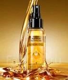 """Двухфазная сыворотка-спрей для всех типов волос """"Драгоценные масла""""."""