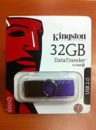 Флешки USB 2.0. 32 Гб, интерфейс USB