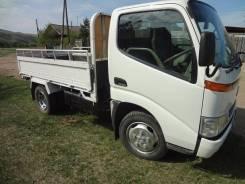 Toyota Dyna. Продам грузовик Т-Дюна 4 ВД, 4 777 куб. см., 2 200 кг.