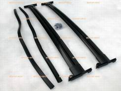 Багажники. Toyota Highlander, ASU40, GSU40, MHU48, GSU45 Двигатели: 1ARFE, 2GRFE, 3MZFE